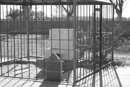 Billy the Kid - Old Fort Sumner Cemetery